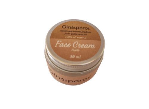 Oinosporos Daily Moisturizing Cream