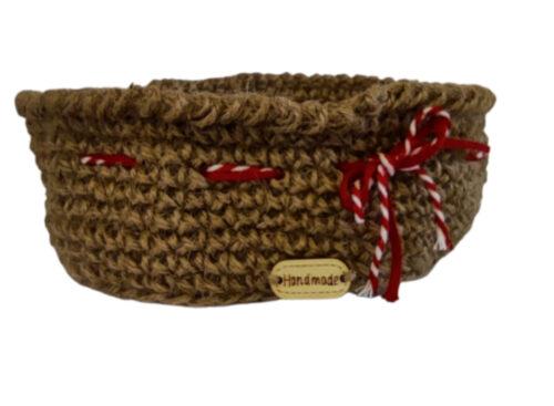 Oinosporos Handmade Basket